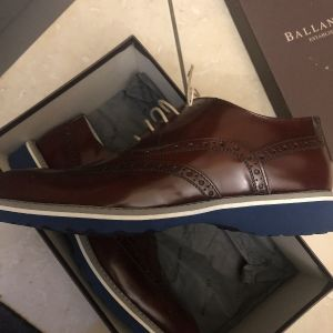 Ανδρικά παπούτσια Ballantyne 1921