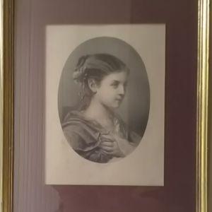 Πορτραίτο του Joseph Félon.