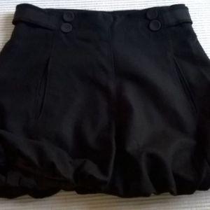 Φούστα μαύρη Armani