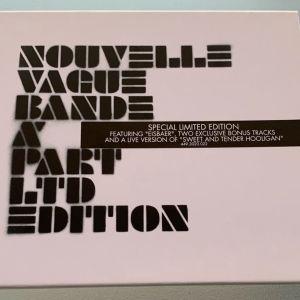 Nouvelle Vague - Bande a' part limited edition