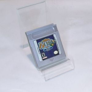 The Legend of Zelda Oracle of Ages Game Boy Gesto_official