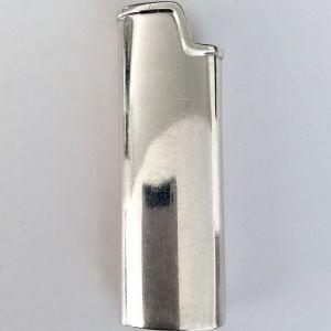 Ασημένια θήκη αναπτήρα 925