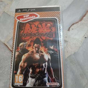 Sony playstation Portable Games ( PSP )