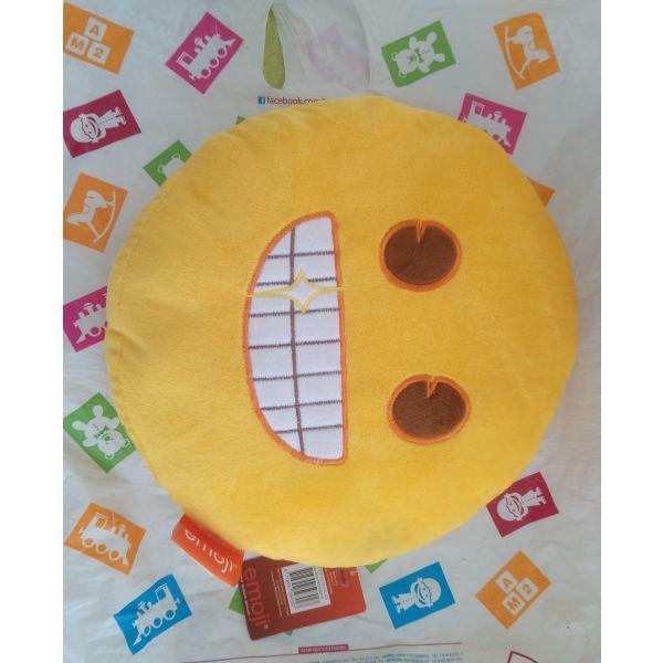loutrino maxilari emoji