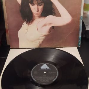 Patti Smith Group - Easter LP
