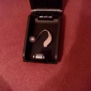 Ακουστικό βαρυκοϊας, της Akoustika Medica (της εταιρίας Oticon/Δανίας- τύπος miniRite).