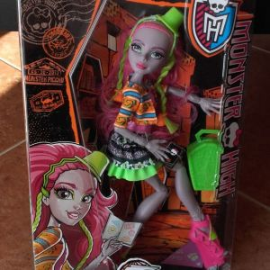 Monster high Marisol Coxi κούκλα