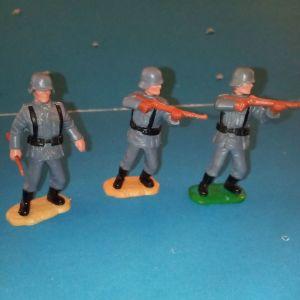 Στρατιωτάκια TIMPO (1)