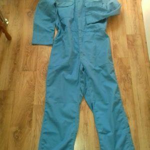 καινούργια ρούχα εργασίας