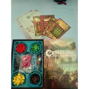 """Επιτραπέζιο παιχνίδι ''Century - Easter Wonders"""""""