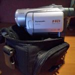 Panasonic HDC-SX5 HD Καμερα