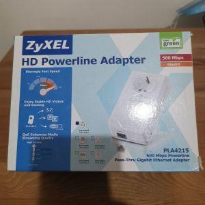 HD POWERLINE ADAPTER
