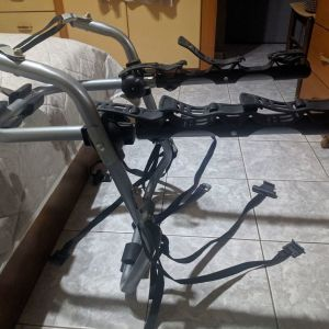 Σχάρα μεταφοράς ποδηλάτων