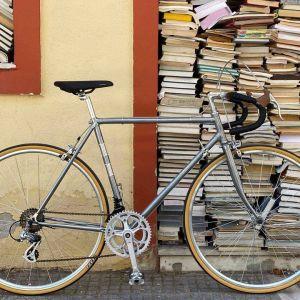 καίνουργιο ποδήλατο κούρσα replica