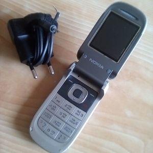 ΔΥΟ (2  ) κινητά Nokia.
