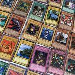 70 Αυθεντικες καρτες Yu-gi-oh