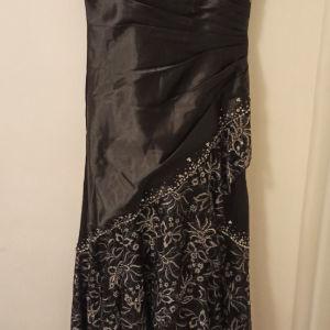 Φόρεμα Αμπιγιε μαυρο