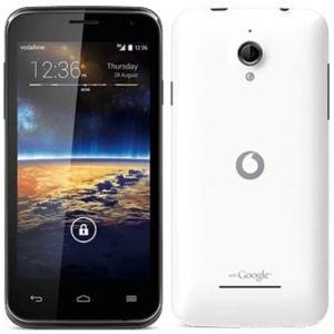 Vodafone Smart 4 White ΓΙΑ ΑΝΤΑΛΛΑΚΤΙΚΑ