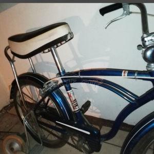 ποδήλατο velamos-vintage