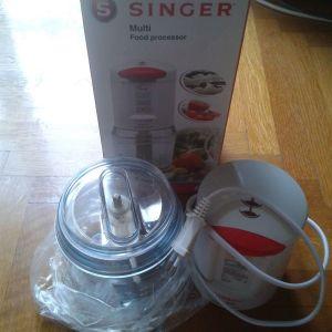 SINGER πολυκόπτης-μπλέντερ multi 2 in 1