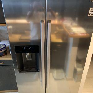 Ψυγείο LG - Δίπορτο