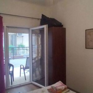Θεσσαλονίκη   Μάρκου Μπότσαρη ΠΩΛΕΙΤΑΙ κατά αποκλειστικότητα ανακαινισμένο διαμέρισμα συνολικής επιφάνειας 54 τ.μ
