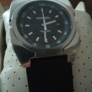 Ανδρικό ρολόι Diesel