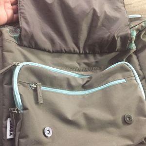 Τσάντα για το καρότσι