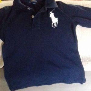 Polo Ralph Lauren μπλουζεσ