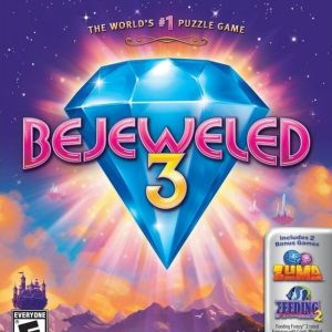 Bejeweled 3 για PS3