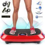 220εΜηχάνημα άσκησης δόνησης σώματος (όρθιος τύπος)
