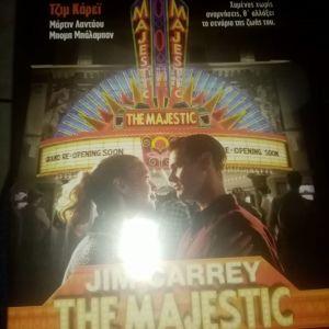 The majestic(Jim Carrey)