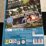 SONIC BOOM RISE OF LYRIC NINTENDO Wii U