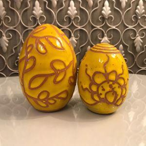 Κεραμικά αυγά