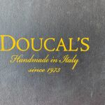 DOUCAL'S Hand Made casual shoes