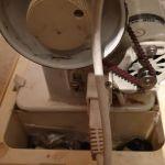 ηλεκτρική ραπτομηχανή mercedes