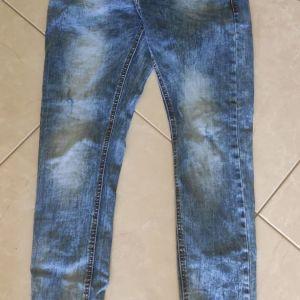 Τζιν παντελόνι μέγεθος 32