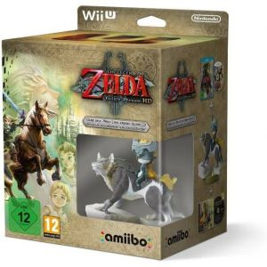 The Legend of Zelda: Twilight Princess HD Special Edition Collector's