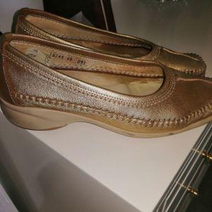 Γυναικεία παπούτσια ανατομικά 40 νούμερο