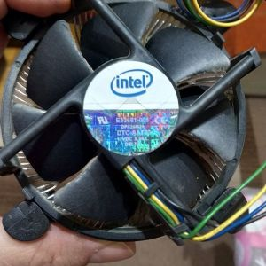 CPU , RAM , CPU FAN