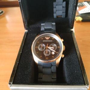 Ρολόι emporio Armani