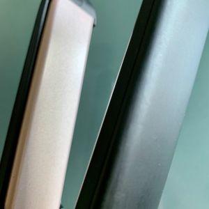 Πρέσα μαλλιών κεραμική για ίσιωμα και μπούκλες Philips HP 8319