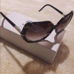 γυαλιά ηλίου Burberry