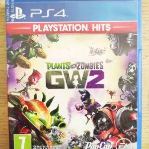 PS4  κασσετα