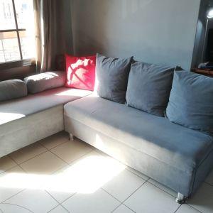 Πωλείται καναπές-κρεβάτι σε πολύ καλή κατάσταση