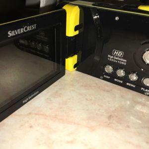 Βιντεοκάμερα SilverCrest