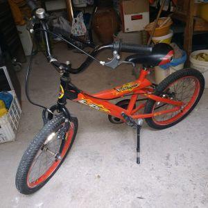 Παιδικό ποδήλατο 18 αρες ροδες