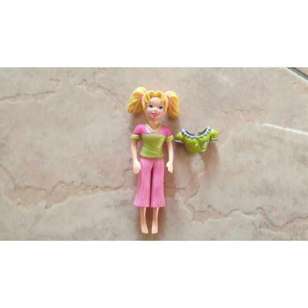 miniatoures- Mattel Polly Pocket