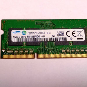 Samsung M471B5674QH0-YK0 DDR3L 2GB