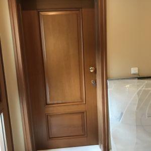 Πορτα Εσωτερική απο ξύλο